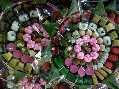 harga produk kue kering kue basah kue tradisional